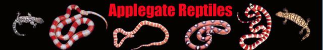 Applegate Reptiles