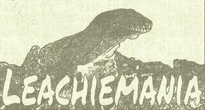Leachiemania