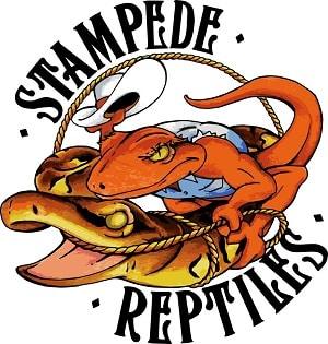 Stampede Reptiles