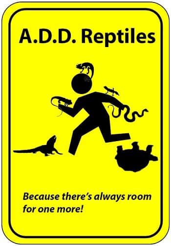 ADD Reptiles