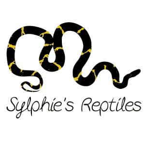 Sylphie's Reptiles