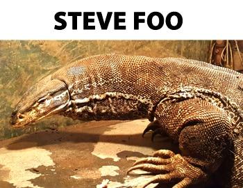 Steve Foo