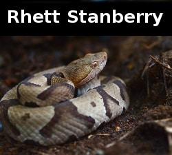 Rhett Stanberry