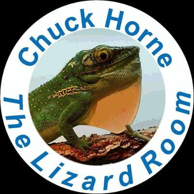 Chuck Horne
