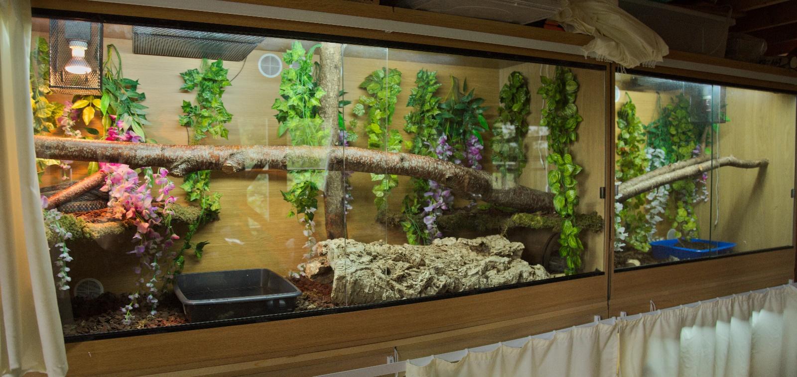 SAB Enclosure