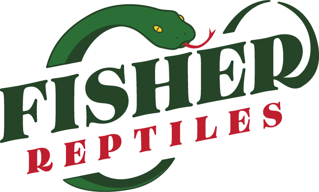 Fisher Reptiles